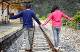 En una relación saludable se promueve el respeto por los derechos y la igualdad